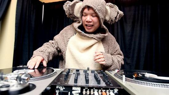 6 Mix 2012-11-16 Kid Koala