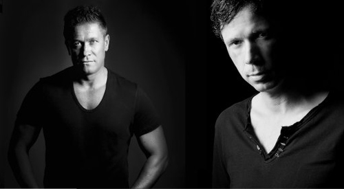 BBC Radio 1 Essential Mix 2011-02-12 Cosmic Gate (DJ Bossi & Nic Chagall)