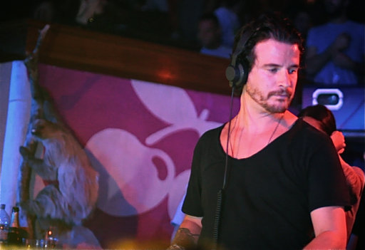 BBC Radio 1 Essential Mix 2011-10-01 Luciano in Ibiza