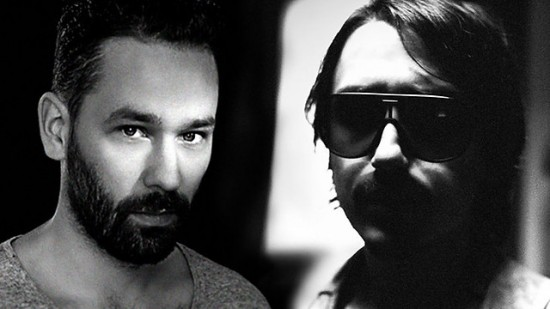 BBC Radio 1 Essential Mix 2013-01-05 Perseus and Jonas Rathsman