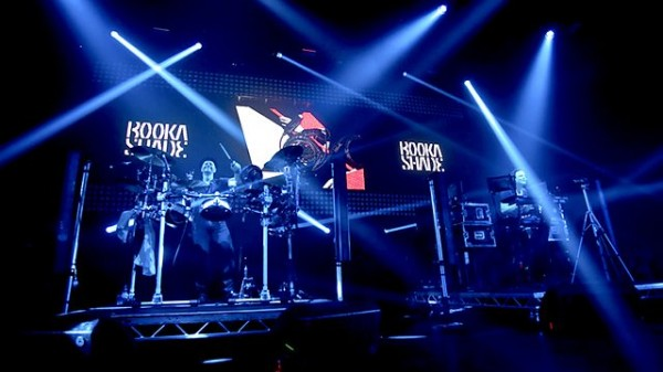 Booka Shade live, Steve Lawler and Hot Since 82 - Essential Mix 2013-12-07 Live at Manchester's Warehouse Project 2013