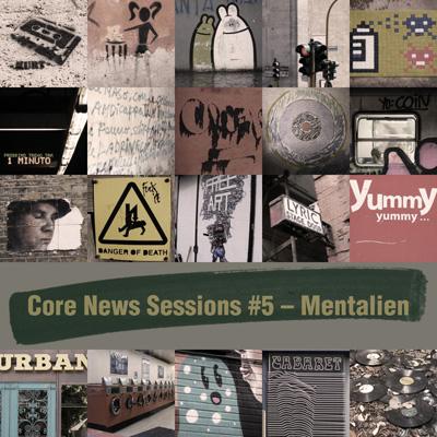 Various - Looop Sessions : Oslo - 24 May - 2004