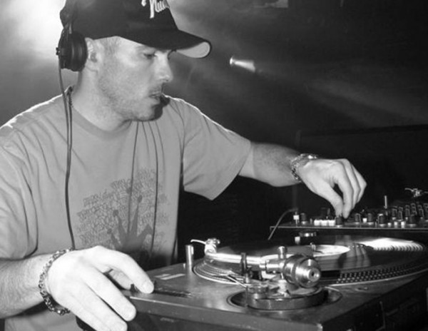DJ Zinc on Rinse FM