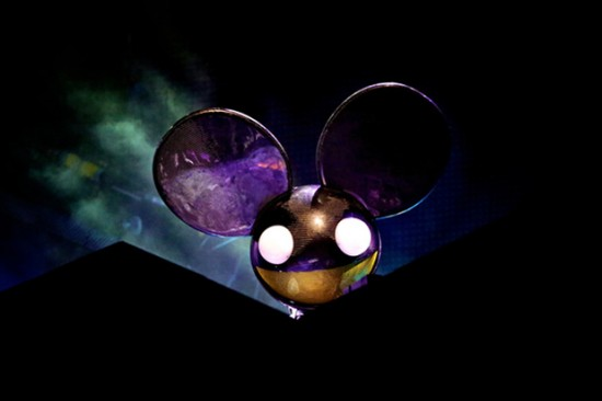 Deadmau5 – Dance Department – 2012-12-23