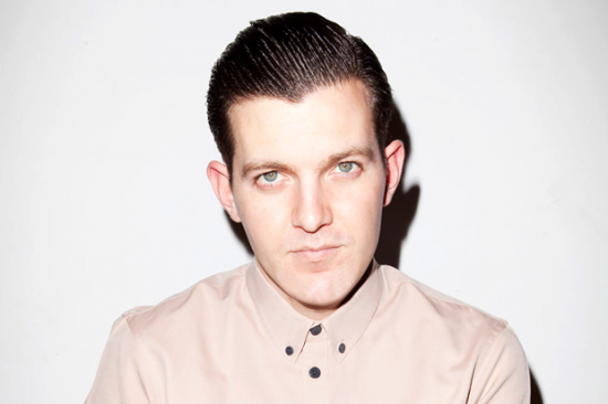 Dillon Francis live at Ultra Music Festival, Day 3 in Miami, WMC 2013-03-17