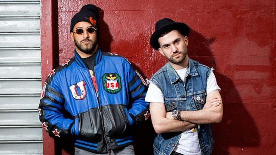 Duck Sauce (A-Trak and Armand Van Helden) – BBC Radio 1 Essential Mix 2013-10-12