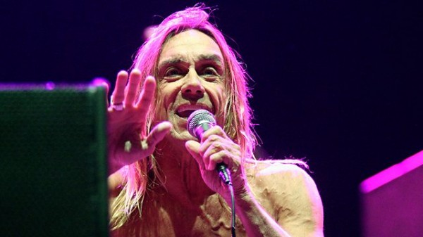 Iggy Pop on 6 Music