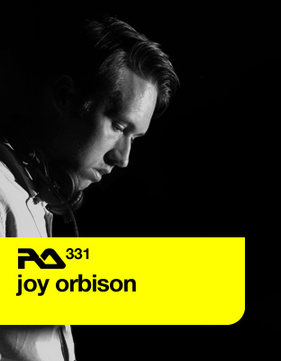 Resident Advisor podcast #331 by Joy Orbison
