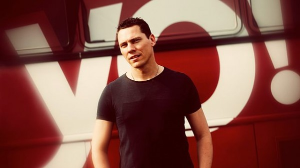 Tiësto - BBC Radio 1 Essential Mix 2014-02-01