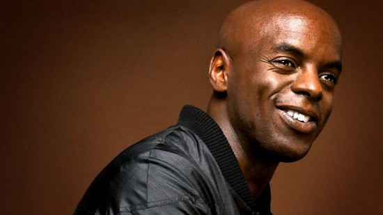 Trevor Nelson 2012-08-18 with Jaguar Skills 10th Birthday Mix