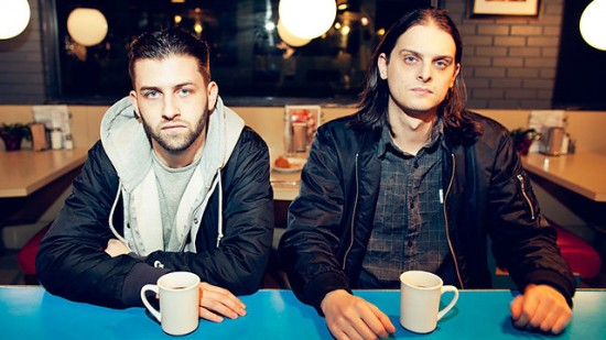 Zeds Dead - BBC Radio 1 Essential Mix 2013-03-02