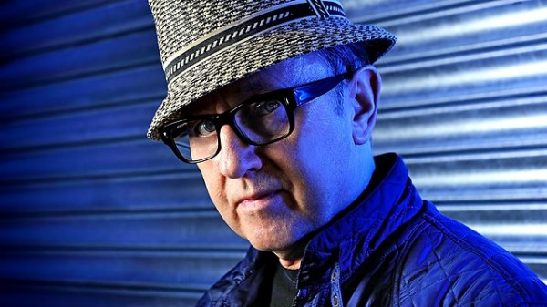 David Rodigan on 1Xtra 2014